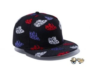 Alehsy 59Fifty Fitted Cap Collection by Alehsy x New Era Right