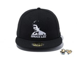 Bruce Lee 80th Anniversary 59Fifty Fitted Cap Collection by Bruce Lee x New Era Bruce