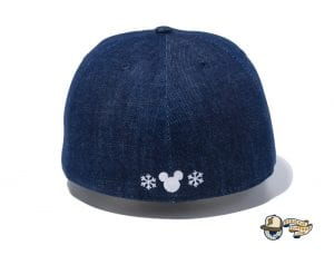 Disney Fall Winter 59Fifty Fitted Cap Collection by Disney x New Era Denim