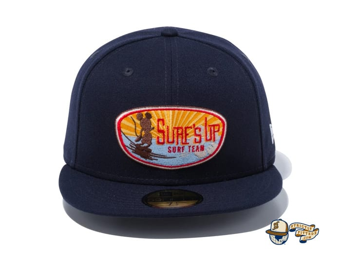 Disney Fall Winter 59Fifty Fitted Cap Collection by Disney x New Era