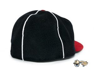 Escogido Leones 1952 Vintage Fitted Ballcap by Ebbets Back