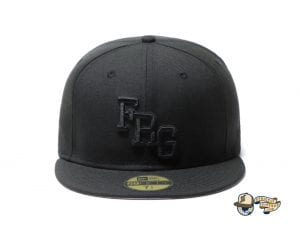 Fragment Design FRG 59Fifty Fitted Cap by Fragment Design x New Era Front