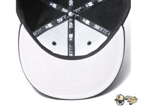 Fragment Design FRG 59Fifty Fitted Cap by Fragment Design x New Era Undervisor