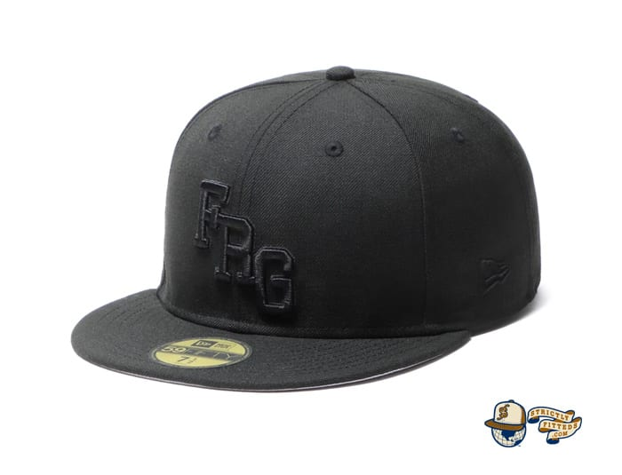 Fragment Design FRG 59Fifty Fitted Cap by Fragment Design x New Era