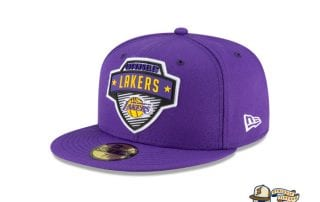 NBA Tip Off Edition 59Fifty Fitted Cap Collection by NBA x New Era