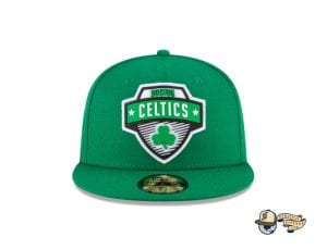 NBA Tip Off Edition 59Fifty Fitted Cap Collection by NBA x New Era Front