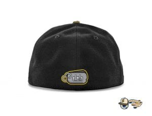 Aces High 59Fifty Fitted Cap by The Capologists x New Era Back