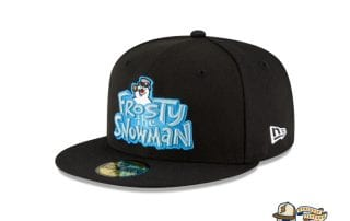Frosty The Snowman 59Fifty Fitted Cap Collection by Frosty The Snowman x New Era