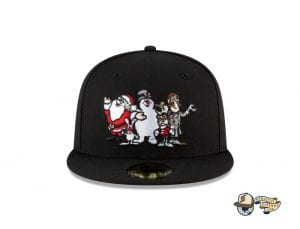 Frosty The Snowman 59Fifty Fitted Cap Collection by Frosty The Snowman x New Era Group