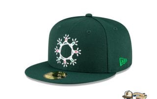 Holiday 2020 59Fifty Fitted Cap Collection by New Era