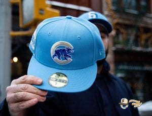 Icebergs Hat Club December 19 59Fifty Fitted Hat Collection by MLB x New Era Zoom