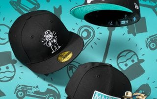 Monopoly 59Fifty Fitted Cap Collection by Monopoly x New Era