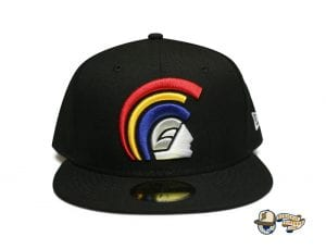 Mua Black Primary Multi 59Fifty Fitted Cap by Fitted Hawaii x New Era
