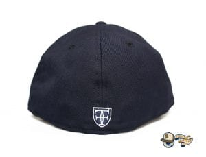 Pride Navy White 59Fifty Fitted Cap by Fitted Hawaii x New Era Back