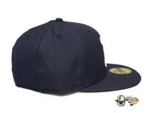 Pride Navy White 59Fifty Fitted Cap by Fitted Hawaii x New Era Right