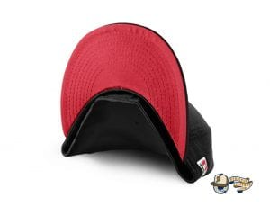 Santa Moonwalker 59Fifty Fitted Cap by The Capologists x New Era Undervisor