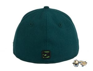 Santa OctoSlugger 59Fifty Fitted Hat by Dionic x New Era Back