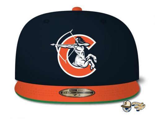 Centaurs 59Fifty Fitted Cap by The Clink Room x New Era