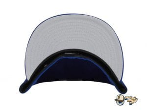 Fishermans Wharf 59Fifty Fitted Hat by Thrill SF x New Era Undervisor