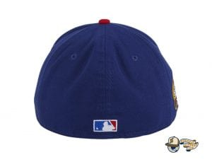 Hat Club Exclusive What If 2003 World Series Patch 59Fifty Fitted Hat Collection by MLB x New Era Cubs