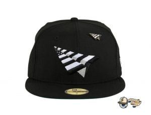 Paper Planes Original 59Fifty Fitted Hat Collection by Paper Planes x New Era White