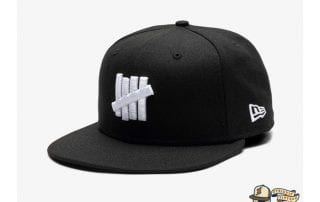 State 59Fifty Fitted Cap by Undefeated x New Era