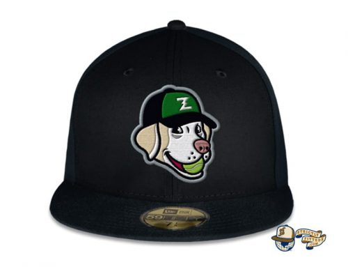 The Zeus 59Fifty Fitted Cap by The Capologists x New Era