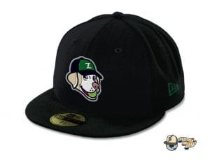 The Zeus 59Fifty Fitted Cap by The Capologists x New Era Left