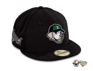 The Zeus 59Fifty Fitted Cap by The Capologists x New Era Right