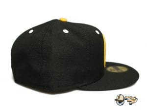 Vanguard Black Multi 59Fifty Fitted Cap by Fitted Hawaii x New Era Right