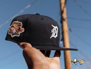 AL Charter Member 59Fifty Fitted Hat Collection by MLB x New Era