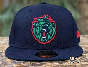 Bear Hops 59Fifty Fitted Cap Collection by Noble North x New Era Hops