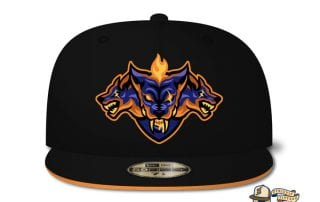 Cerberus 59Fifty Fitted Cap by The Clink Room x New Era