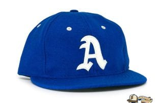 Cuban League Fitted Ballcaps Collection by Ebbets