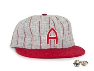 Cuban League Fitted Ballcaps Collection by Ebbets Artemisa