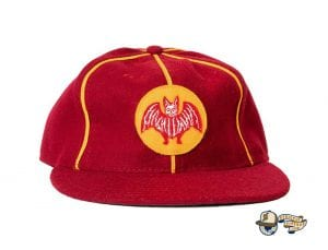 Cuban League Fitted Ballcaps Collection by Ebbets Bacardi