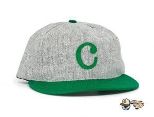Cuban League Fitted Ballcaps Collection by Ebbets Elefantes