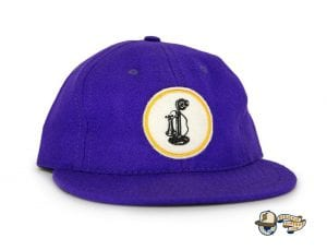 Cuban League Fitted Ballcaps Collection by Ebbets Telefonos