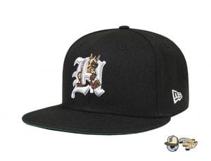 Hyena 59Fifty Fitted Cap by The Hundreds x New Era