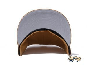 Los Angeles Dodgers Duck Canvas 59Fifty Fitted Cap by MLB x New Era Undervisor