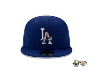 MLB Spring Training 2021 59Fifty Fitted Cap Collection by MLB x New Era Front