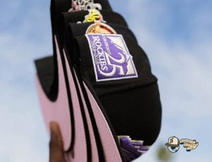 MLB Tier 1 Pinkies 59Fifty Fitted Hat Collection by MLB x New Era