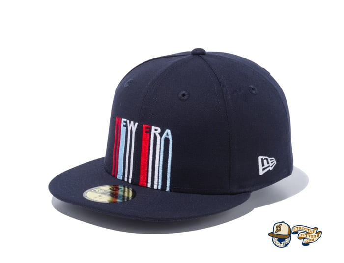 The Code 59Fifty Fitted Cap by New Era