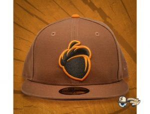 Timber 59Fifty Fitted Cap Collection by Noble North x New Era Acorn