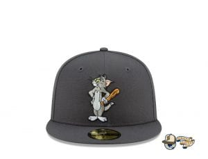Tom And Jerry 59Fifty Fitted Cap Collection by Tom And Jerry x New Era Cat