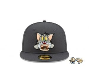 Tom And Jerry 59Fifty Fitted Cap Collection by Tom And Jerry x New Era Front