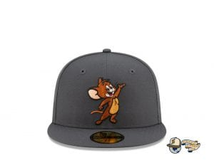 Tom And Jerry 59Fifty Fitted Cap Collection by Tom And Jerry x New Era Mouse