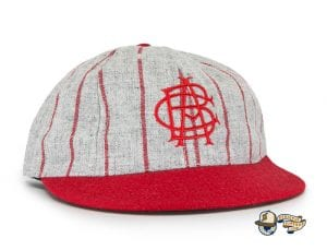 100th Anniversary Negro Leagues Series 3 Fitted Ballcap Collection by Ebbets ABCs