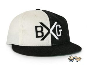 100th Anniversary Negro Leagues Series 3 Fitted Ballcap Collection by Ebbets Giants