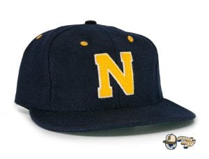 100th Anniversary Negro Leagues Series 3 Fitted Ballcap Collection by Ebbets Naval